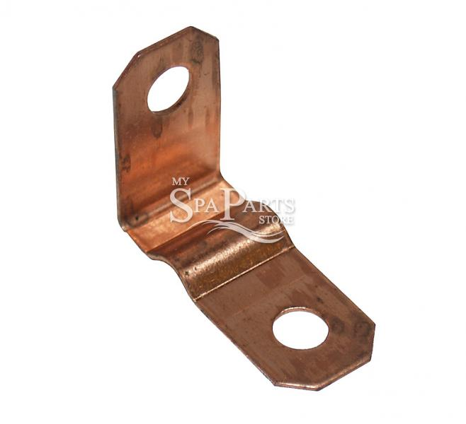 Balboa Copper Heater Jumper Strap  El Systems