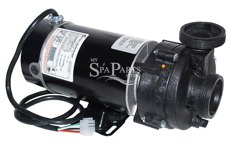 Vico Ultima 2 Hp 2 Speed 115 Volt Pump Motor My Spa