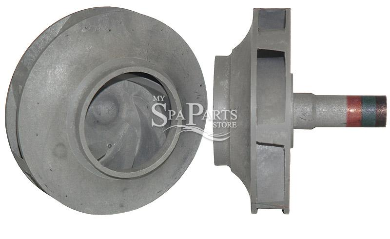 Cal Spa 6 Hp Pump Impeller My Spa Parts Store