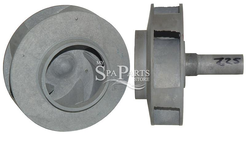 Cal Spa 4 Hp Pump Impeller My Spa Parts Store