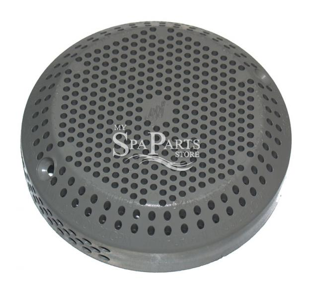 SUCTION COVER, GRAY